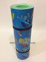 Коврик для детей Decor Океан