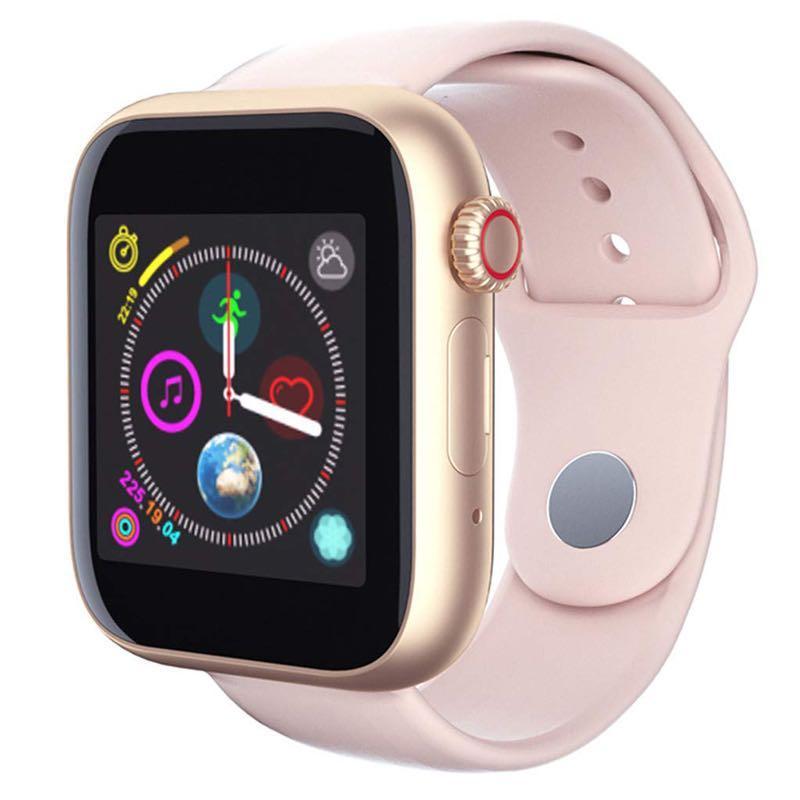 Умные часы  Smart Watch Z6 Pink (SW0001Z6P)