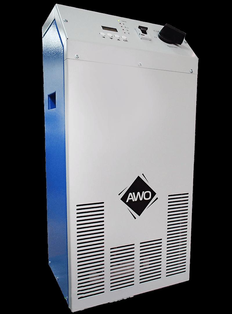 Однофазный стабилизатор напряжения AWATTOM СНОПТ(Ш) (27,5 кВт)