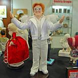 Міжнародний салон авторської ляльки та Тедді «Модна лялька», фото 2