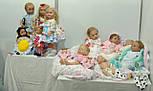 Міжнародний салон авторської ляльки та Тедді «Модна лялька», фото 4