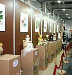 Міжнародний салон авторської ляльки та Тедді «Модна лялька», фото 6