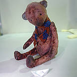 Міжнародний салон авторської ляльки та Тедді «Модна лялька», фото 10