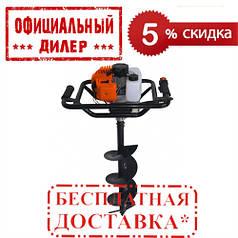 Мотобур Енергомаш МБ-1530А (Без бура и удлинителя)