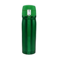Вакуумная термокружка UNO, 500 мл. 4 цвета. BPA Free.