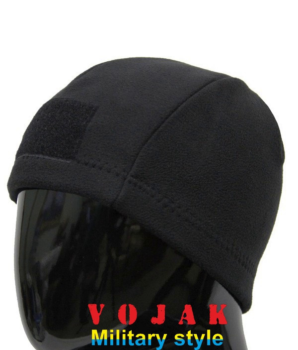 Шапка Windstopper Velcro (Black)