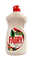Средство для мытья посуды Fairy Ягодная свежесть - 500 мл.