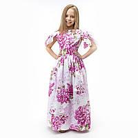 Платье детское *Шарм* Corona.hm 0101/36