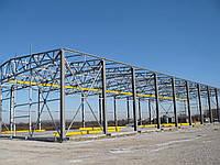 Виготовлення конструкцій металевих, фото 1