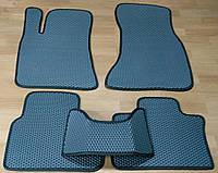 Водо- и грязезащитные коврики на Chrysler 300C '04-10 из экологически чистого материала EVA