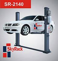 Подъемник двухстоечный   Sky Rack
