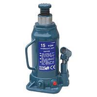 Домкрат бутылочный 15т (230-460 мм) TORIN, фото 1