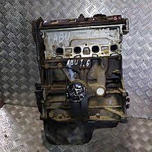 Двигатель ABU 1.6i бензин VOLKSWAGEN GOLF III. Мотор двигун Гольф 3.