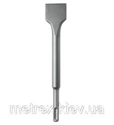 Зубило лопатка 20х250 для перфоратора SDS-Plus, Diager