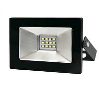 Светодиодный LED прожектор 10w SMD AVT2-IC Mini 6000k IP65