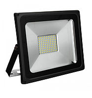 Светодиодный LED прожектор 30w SMD AVT1-IC 6000k IP65