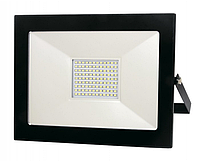 Светодиодный LED прожектор 50w SMD AVT2-IC Mini 6000k IP65