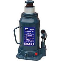 Домкрат бутылочный 20т (230-460 мм) TORIN, фото 1
