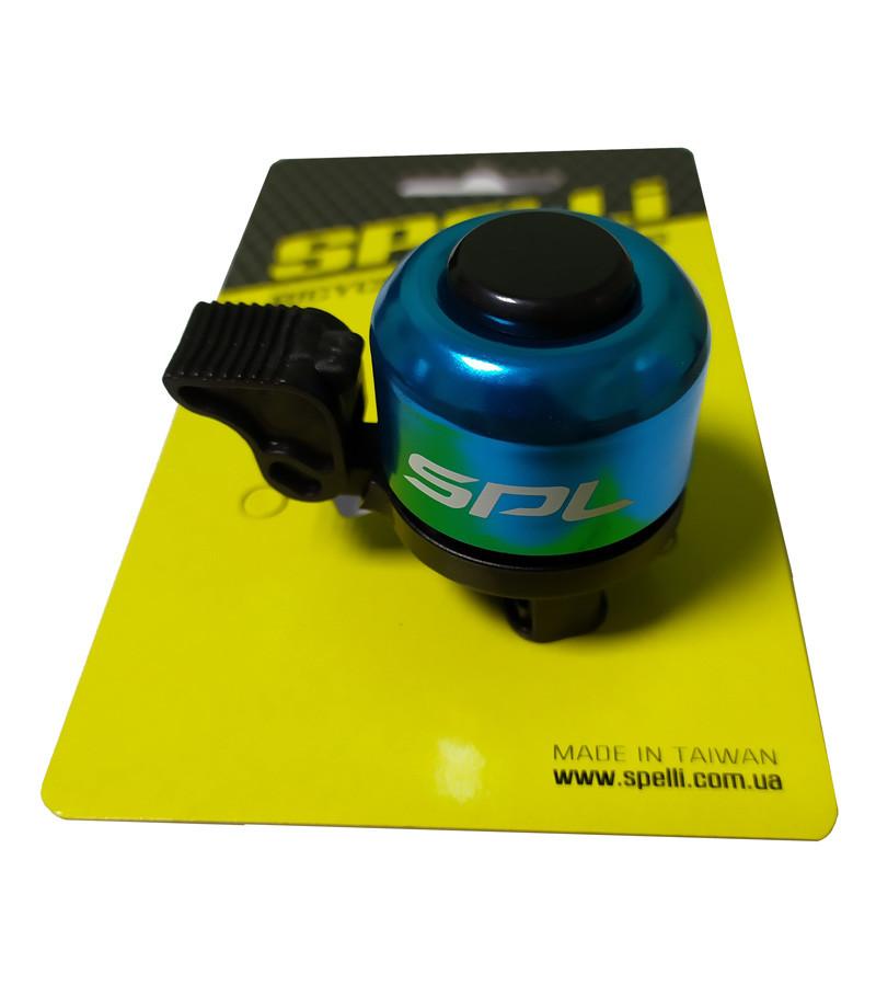 Звонок Spelli SBL-426 Синий