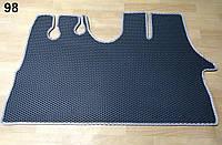 Водо - і брудозахисні килимки на Fiat Ducato '94-06 з екологічно чистого матеріалу EVA