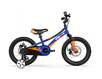 "Велосипед RoyalBaby Chipmunk Explorer 16"", фото 1"
