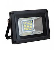 Светодиодный LED прожектор 20w SMD AVT1-IC 6000k IP65