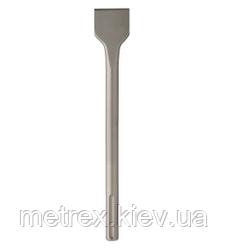 Зубило лопатка 24х280 SDS-Max, Diager