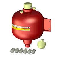 Модуль пожежогасіння тонкорозпиленою водою Буран-15 ТРВТНТ (У1)