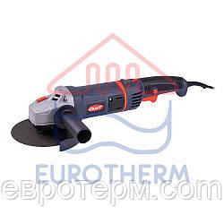 Болгарка CRAFT CAG-150/1400 E