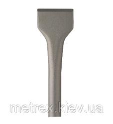 Зубило лопатка 75х400 HM1 SDS-Max, Makita