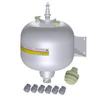 Модуль пожежогасіння тонкорозпиленою водою Буран-15 ТРВТНТ