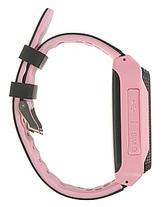 Часы Smart Watch Q528/SK-004/G900A Kids Gsm/Gps/фонарик Pink Гарантия 1 месяц, фото 2