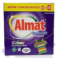 Almat порошок для цветных вещей Color (1.88 кг-25 ст)