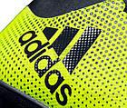 Сороконожки Adidas X Tango 17.3 TF. Оригина Eur 40 (25 см)л, фото 7