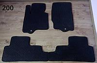 Водо- и грязезащитные коврики на Infiniti FX (QX70) '08- из экологически чистого материала EVA