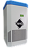 Однофазный стабилизатор напряжения AWATTOM SILVER (7,0 кВт), фото 3