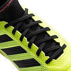 Сороконожки Adidas Predator Tango 18.3 TF. Оригинал Eur 40.5 (25.5 см), фото 8