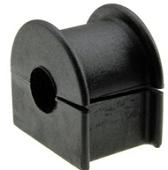 Втулка стабилизатора заднего 15.2 мм