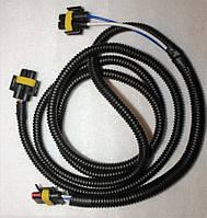 Комплект проводів втф Логан, Нексія N-150 grog Корея