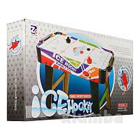 Настольный Воздушный Хоккей. Детский Аэрохоккей  - увлекательная игра для детей и родителей