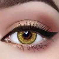 """Линзы для глаз """"Pro Khaki"""" купить в интернет-магазине по самым низким ценам в Украине!, фото 1"""