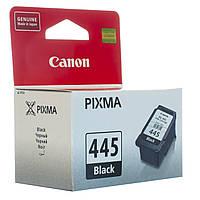КАРТРИДЖ CANON PG-445 (8283B001) BLACK, фото 1