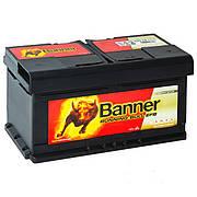 Banner 6СТ-75 RUNNING BULL EFB 57512 Автомобильный аккумулятор