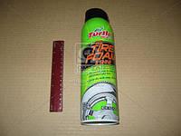 Очиститель шин пенный FORMULA 2001 510мл. TURTLE WAX, T 49