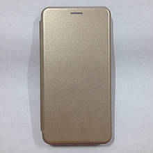 Чехол для Samsung A80 Level Gold