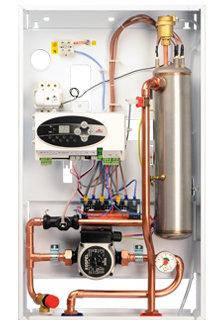 Котел электрический Kospel EKCO.L2-4 кВт 220В / 380В, фото 2