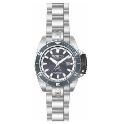 Мужские часы Invicta 21296 Cruiseline Grand Diver Limited Edition 1/679