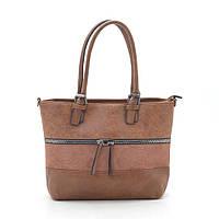 Женская сумка 5283-1 brown, фото 1