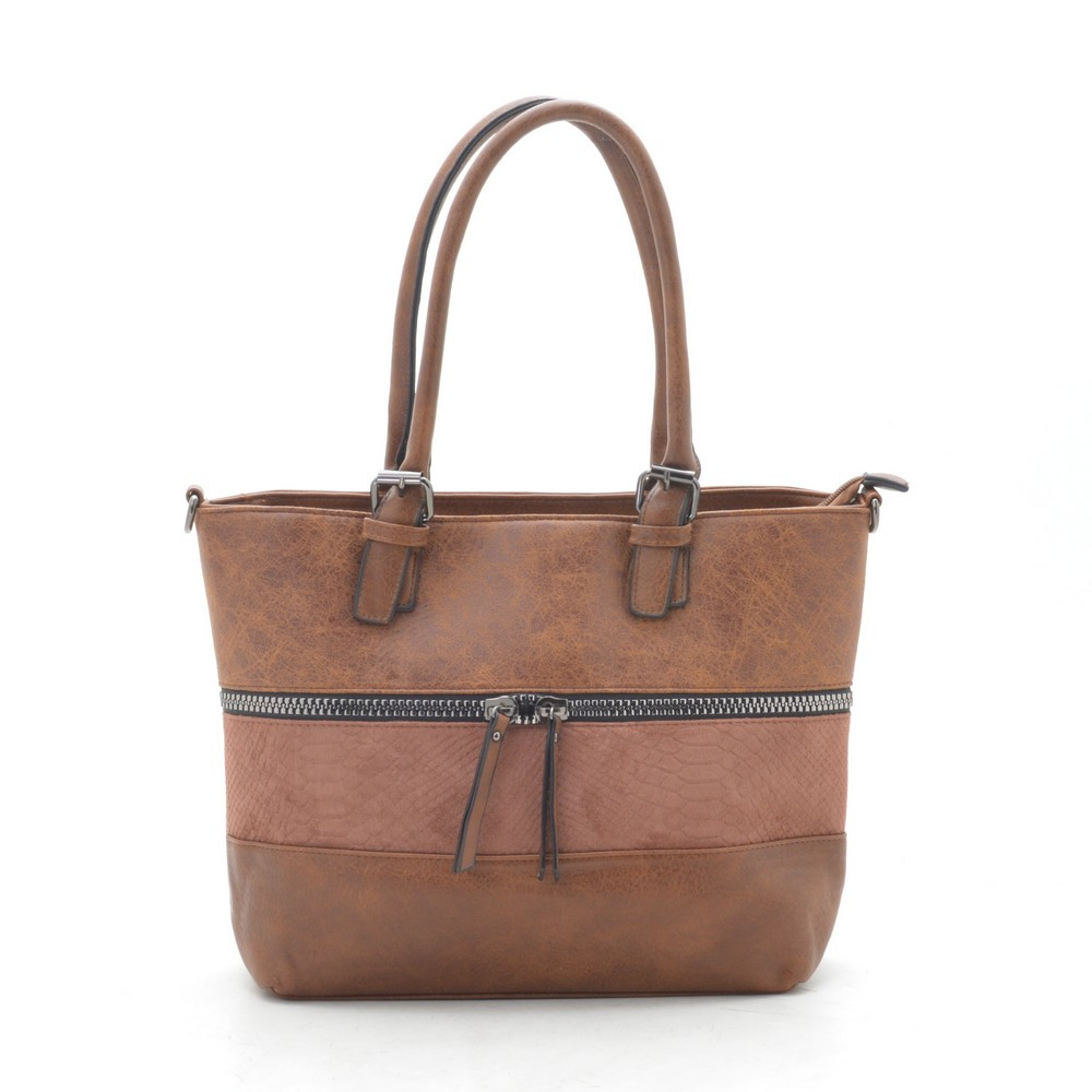 Женская сумка 5283-1 brown