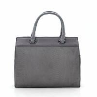 Жіноча сумка B-8045 grey, фото 1